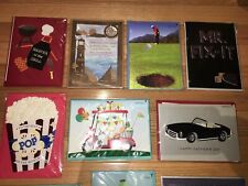 Lot Of Ten Papyrus Father's Day Cards