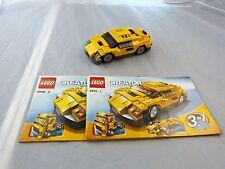 LEGO CREATOR 4939 auto interessanti (4939-232-ii)