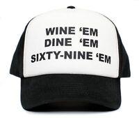 69c0096030b Clementine s Custom Blood Stain   Dirt Dead Zombies Cap Hat Unisex ...