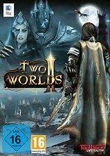 Two Worlds II [MAC Retail] - Multilingual [E/F/D/i/S]