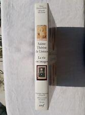 Sainte therese de lisieux religion catholique