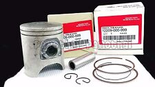 PREMIUM Honda NSR150SP/RR Piston repair kit. Piston nsr150 STANDARD SIZE