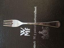 WMF Jupiter 1 Kuchengabel 15,5 cm 90 Silber 1 Teil ´Note 1-2 Gabel Cake Fork TOP