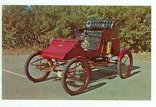 1903 Stanley Steam Car (autoB#824 *5