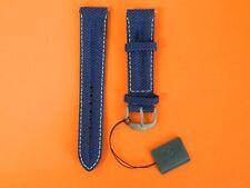 Cinturino orologio TIME FORCE in kevlar colore viola fibia satinata 20 mm OMA17