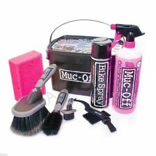 Muc-Off 8-in1 Bicycle Cleaning Kit