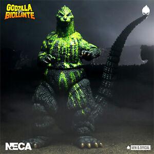 NECA - 1989 Biollante Bile Godzilla A/Figure [IN STOCK]  • NEW & OFFICIAL •
