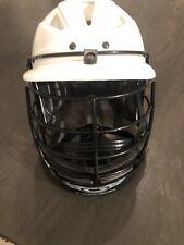 New listing Cascade Lacrosse Helmet Xxs
