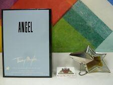 VINTAGE ANGEL THIERRY MUGLER 0.5 OZ / 15 ML EDP GLAMOUR PURSE SPRAY REFILLABLE