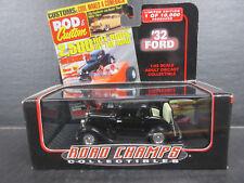 1999 Rod & Custom '32 Ford 1:43rd Scale