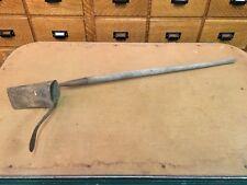 Vintage Hand Potato & Flower Bulb Planter Farm & Garden Tool Rustic (B)