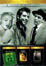 DVD - Hollywood Golden Classics - Home Town Story / Plastic Bubble / Suddenly
