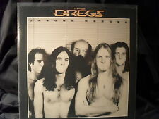The dregs-Unsung Heroes