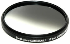 77mm. filtro digradante ND Blackdove-cameras *NUOVO*