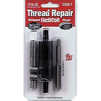 "Helicoil 5528-7 Thread Repair Kit, 7/16"" x 20 NF"