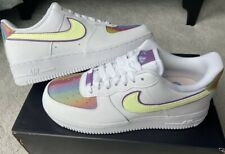 Nike Air Force 1 Low Easter (W) (2020) UK5