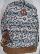 MUDD 250 Tan Backpack  $60