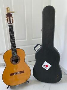 Hopf Classic I Meistergitarre 4/4 + Koffer NP 2649,- € Gitarre Klassikgitarre