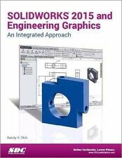 SOLIDWORKS 2015 and Engineering Graphics - ISBN: 978-1-58503-932-6