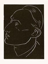 Henri Matisse Lithograph Et il faudra mourir Limited 1981