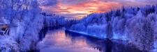 Limited Edition Fine Art Landscape Photo, Vershinin, Peter Lik style, dimming
