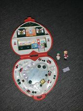 Polly Pocket Holiday Christmas With Music