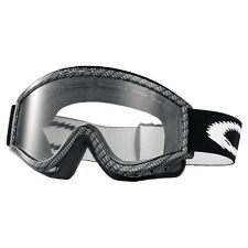 Nuevo Gafas Oakley L Marco De Fibra De Carbono Motocross Enduro OTG Sports