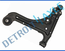 New Front Left Lower Driver Side Control Arm + Ball Joint for Chevrolet Pontiac