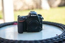 Nikon D750 : Shutter Count=31,571 : 24.3 MP Digital SLR Camera - (Body Only)