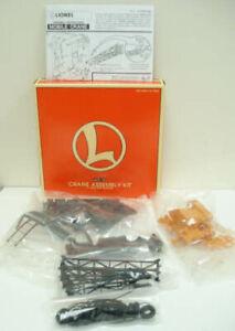 Lionel 6-12900 O Scale Plastic Crane Kit NIB