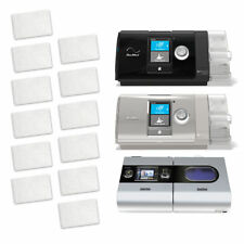 ResMed Fits S9-S10 Disposable Hypo Allergenic CPAP Filters Sleep Apnea - 12-PACK