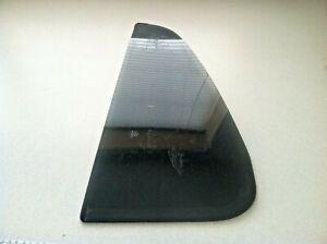 1998-2003 MERCEDES-BENZ ML320 ML430 ~  LEFT REAR VENT GLASS