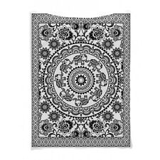 Ambesonne Elephant Circle Art Wall Hanging Tapestry 6228 40X60 photo backdrop