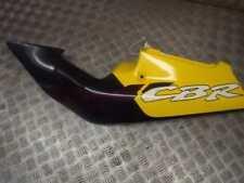 Honda CBR400 CBR 400 RR NC23 Tri-Arm 1985-1989 Left Hand Side Rear Tail Fairing