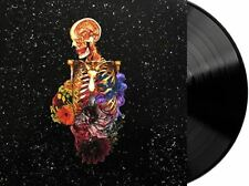 Getter – Visceral Exclusive Limited Edition Black Colored Vinyl LP Simi Boys