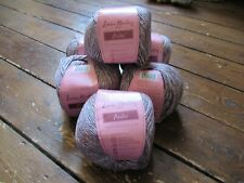 Louisa Harding Yarns - Azalea - 6 x 100g Balls - Cotton