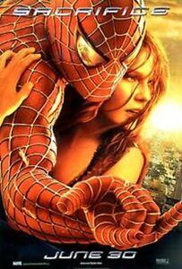 Spiderman 2 (Sacrifice Plakat
