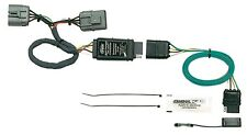 Trailer Wiring Harness ~ Fits: Nissan Pickups 1991-1997 ~ Plug/Play 70032