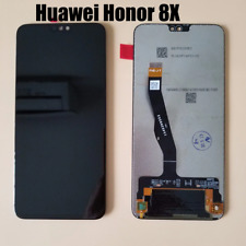 Black For Huawei Honor 8X JSN-L21 Assembly LCD Display Touch Screen Digitizer UK