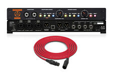 Standard Mogami Cabling Package for Dangerous Music D-Box /& RME UFX or UFX+