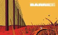 BARRIER LIMITED ED SLIPCASE (EMPTY) (MR) IMAGE COMICS