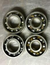 Messerschmitt kr175 front wheel bearings complete set