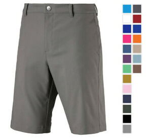 NEW Men's Puma Jackpot Golf Shorts - Pick a Size & Color