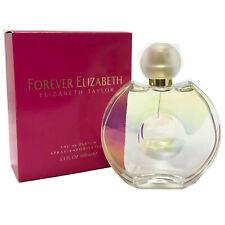 FOREVER ELIZABETH by Elizabeth Taylor 3.3 / 3.4 oz edp Perfume Spray *New In Box