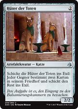 2x Hüter der Toten (Watchers of the Dead) Amonkhet Magic