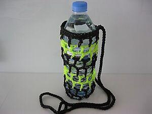 Handmade Crochet / Knited Water Bottle Holder,Suit 600ml,Shirt,Bintang,Singlet.