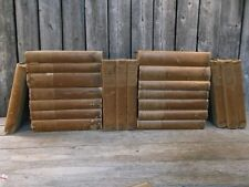 The Collected Works of George Moore ~ Carra Edition ~ 21 Vols ~ Signed