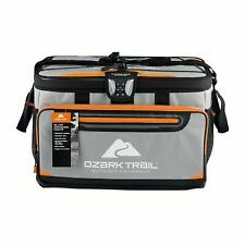 Ozark Trail Camping Ice Cooler Bags For Sale Ebay