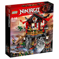 70643 lego ninjago Temple of Resurrection 765 PIECES Age 8+ NEW RELEASE FOR 2018