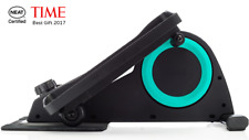 [Official] Cubii Jr Desk Elliptical w/ LCD Monitor & Warranty (Quiet & Durable)